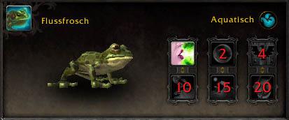 Flussfrosch